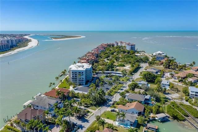 60 Pelican St #201, Naples, FL 34113 (#221008741) :: We Talk SWFL