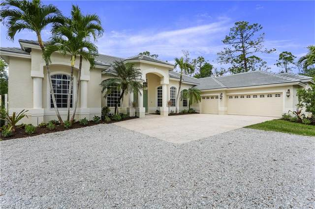 411 Logan Blvd N, Naples, FL 34119 (#221008780) :: We Talk SWFL
