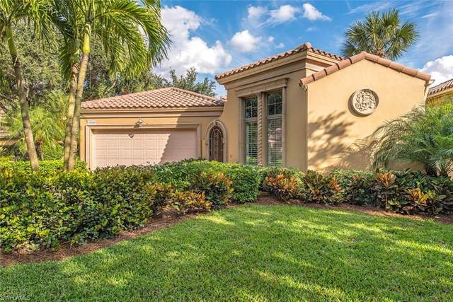 15628 Villoresi Way, Naples, FL 34110 (MLS #221008858) :: Domain Realty