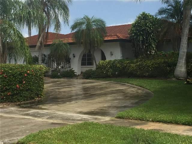 1391 Cutler Ct, Marco Island, FL 34145 (MLS #221009053) :: Avantgarde
