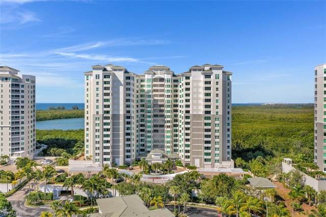 285 Grande Way Gc-8, Naples, FL 34110 (MLS #221009177) :: Waterfront Realty Group, INC.