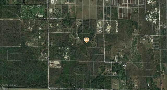 Kearney Ave, Naples, FL 34117 (MLS #221009200) :: Clausen Properties, Inc.