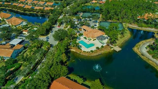 5100 Cedar Springs Dr #101, Naples, FL 34110 (MLS #221009251) :: Domain Realty
