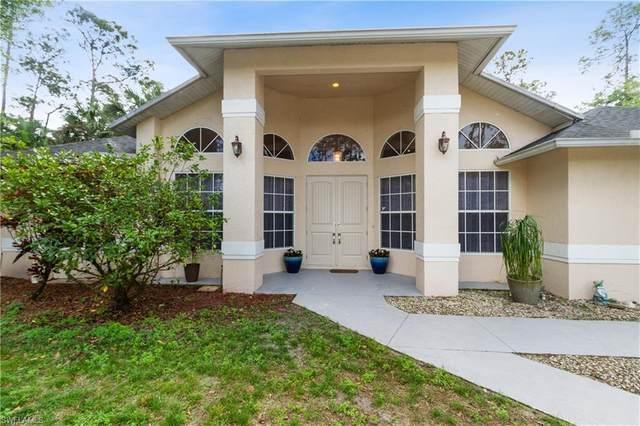 3541 1st Ave SW, Naples, FL 34117 (MLS #221009289) :: Clausen Properties, Inc.