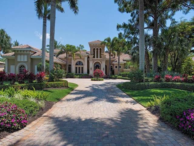 14908 Celle Way, Naples, FL 34110 (MLS #221009381) :: Clausen Properties, Inc.