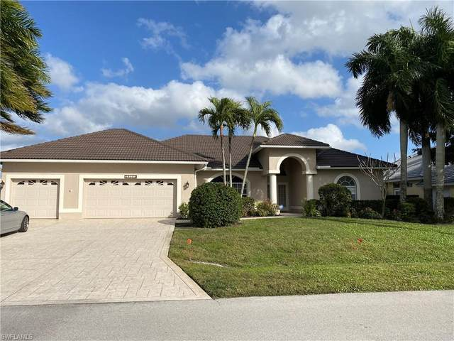 28463 Del Lago Way, Bonita Springs, FL 34135 (MLS #221009472) :: Domain Realty