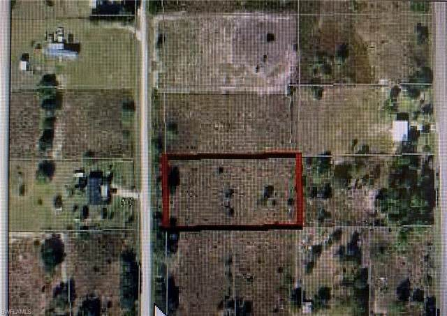 335 N Granja St, MONTURA RANCHES, FL 33440 (MLS #221009524) :: Realty Group Of Southwest Florida