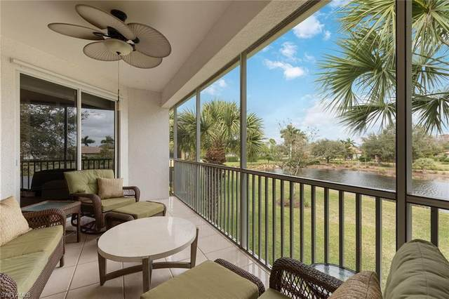 12013 Covent Garden Ct #2904, Naples, FL 34120 (MLS #221009773) :: Realty Group Of Southwest Florida