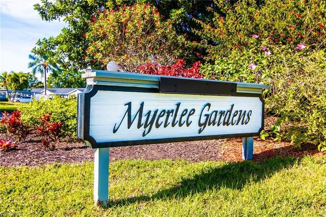 6818 Sandtrap Drive #1, Fort Myers, FL 33919 (MLS #221009853) :: Realty Group Of Southwest Florida