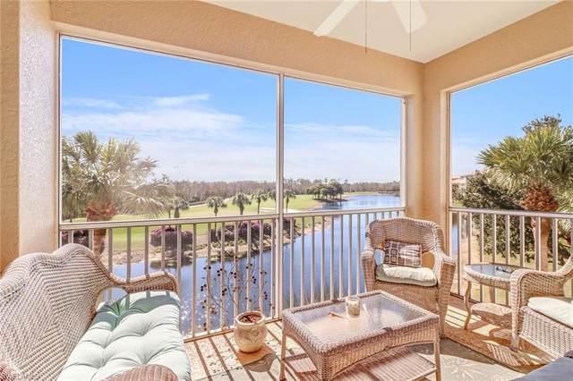 3800 Sawgrass Way #3137, Naples, FL 34112 (#221009879) :: Vincent Napoleon Luxury Real Estate