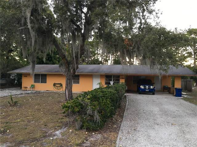 4080 Rita Ln, Bonita Springs, FL 34134 (MLS #221009959) :: Realty World J. Pavich Real Estate