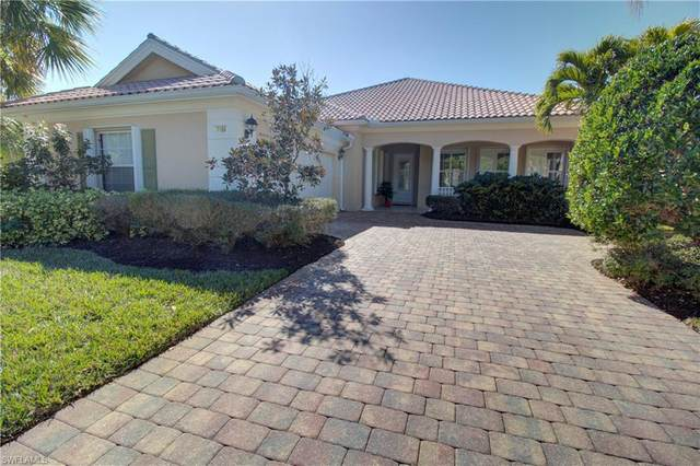 7658 Sicilia Ct, Naples, FL 34114 (MLS #221010067) :: BonitaFLProperties