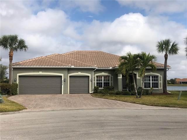 2636 Citrus Key Lime Ct, Naples, FL 34120 (#221010149) :: Vincent Napoleon Luxury Real Estate