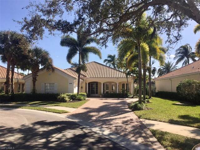 5180 Inagua Way, Naples, FL 34119 (MLS #221010214) :: Waterfront Realty Group, INC.