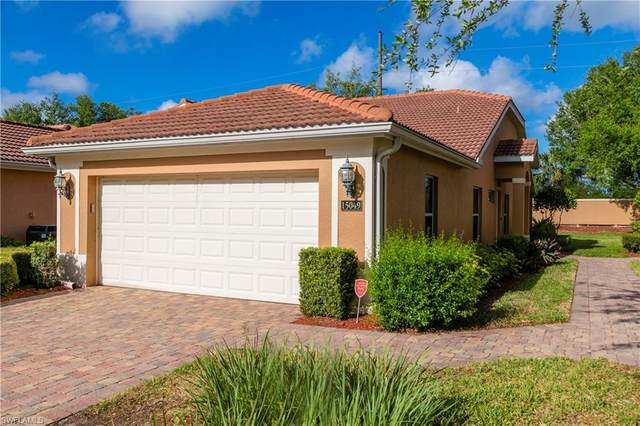 15049 Toscana Way, Naples, FL 34120 (MLS #221010314) :: Florida Homestar Team