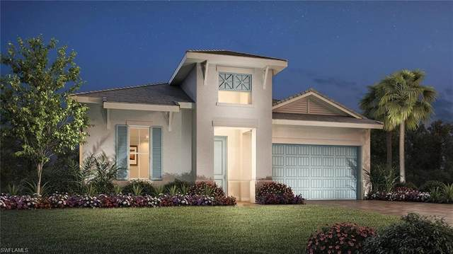 9277 Cayman Dr, Naples, FL 34114 (MLS #221010415) :: Realty Group Of Southwest Florida