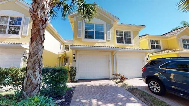 5702 Mayflower Way #304, AVE MARIA, FL 34142 (MLS #221010448) :: BonitaFLProperties