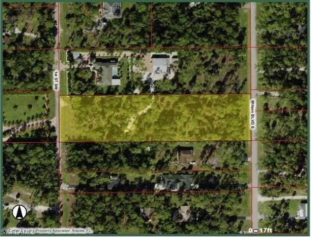 000 1st St SW, Naples, FL 34117 (MLS #221010541) :: Clausen Properties, Inc.