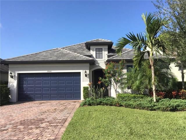 7446 Winding Cypress Dr, Naples, FL 34114 (MLS #221010586) :: Domain Realty