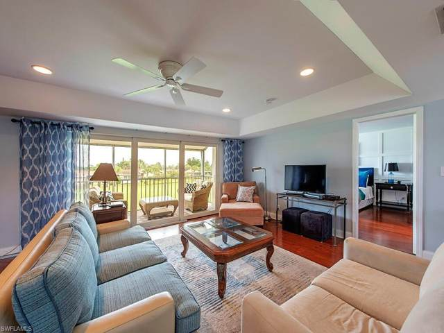 266 Winners Cir #4, Naples, FL 34112 (MLS #221010654) :: Kris Asquith's Diamond Coastal Group