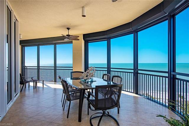 81 Seagate Dr #1503, Naples, FL 34103 (MLS #221010688) :: Waterfront Realty Group, INC.