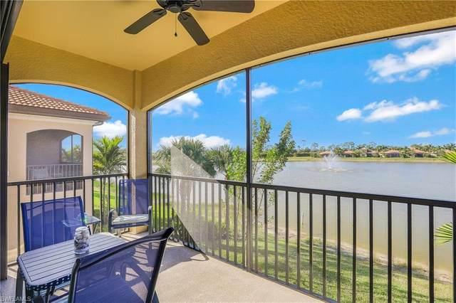 26201 Palace Ln #201, Bonita Springs, FL 34135 (#221010704) :: The Dellatorè Real Estate Group