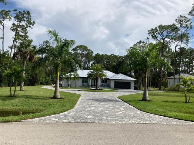 25211 Pinson Dr, Bonita Springs, FL 34135 (#221010871) :: We Talk SWFL