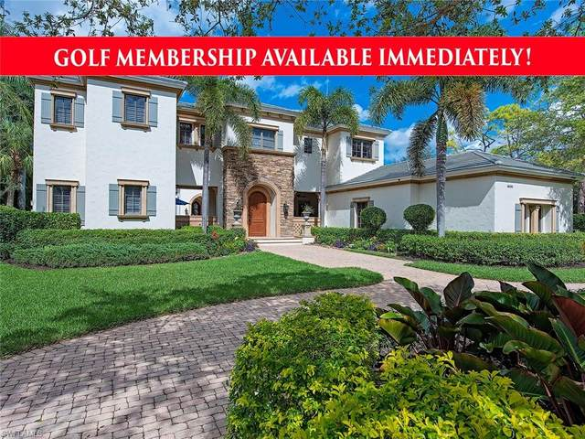 16045 Trebbio Way, Naples, FL 34110 (#221011066) :: Equity Realty