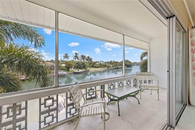 2082 Gulf Shore Blvd N #310, Naples, FL 34102 (#221011080) :: Vincent Napoleon Luxury Real Estate