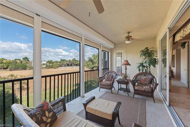 9230 Triana Ter #184, Fort Myers, FL 33912 (MLS #221011135) :: Waterfront Realty Group, INC.