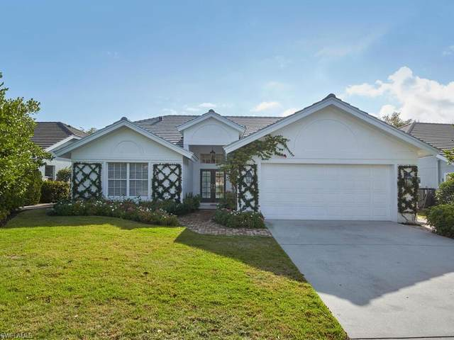 7532 San Miguel Way, Naples, FL 34109 (#221011204) :: Equity Realty
