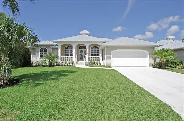 6125 Cocos Dr, Fort Myers, FL 33908 (MLS #221011208) :: Tom Sells More SWFL | MVP Realty