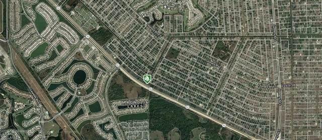708 Meadow Rd, Lehigh Acres, FL 33973 (MLS #221011215) :: Domain Realty