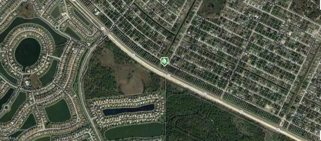 710 Meadow Rd, Lehigh Acres, FL 33973 (MLS #221011216) :: Domain Realty