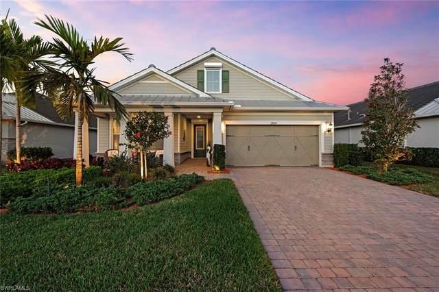 20045 Tavernier Dr, Estero, FL 33928 (MLS #221011246) :: Realty Group Of Southwest Florida