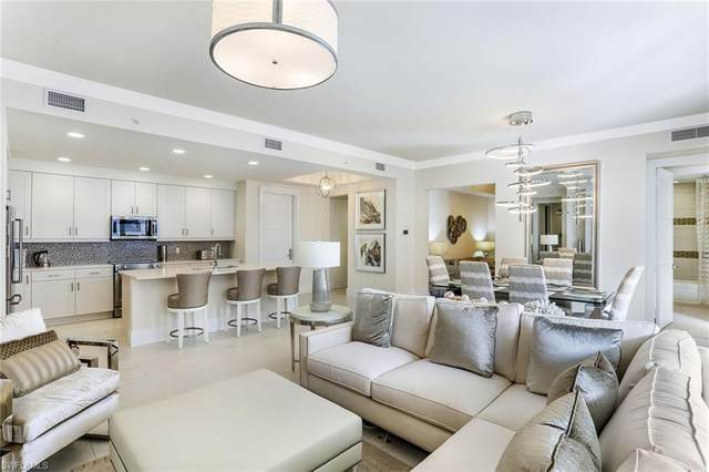 1035 3rd Ave S #319, Naples, FL 34102 (#221011367) :: Vincent Napoleon Luxury Real Estate