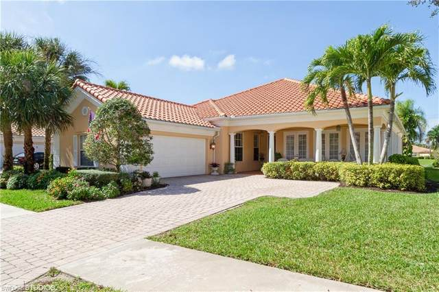 5835 Charlton Way, Naples, FL 34119 (MLS #221011376) :: Waterfront Realty Group, INC.