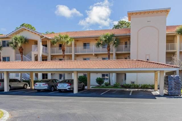 7819 Regal Heron Cir E 8-103, Naples, FL 34104 (#221011382) :: Southwest Florida R.E. Group Inc