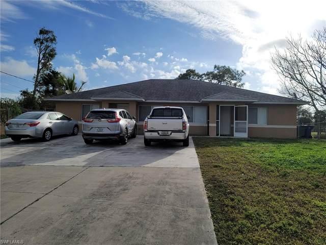 7292 Pebble Beach Rd, Fort Myers, FL 33967 (MLS #221011503) :: Domain Realty