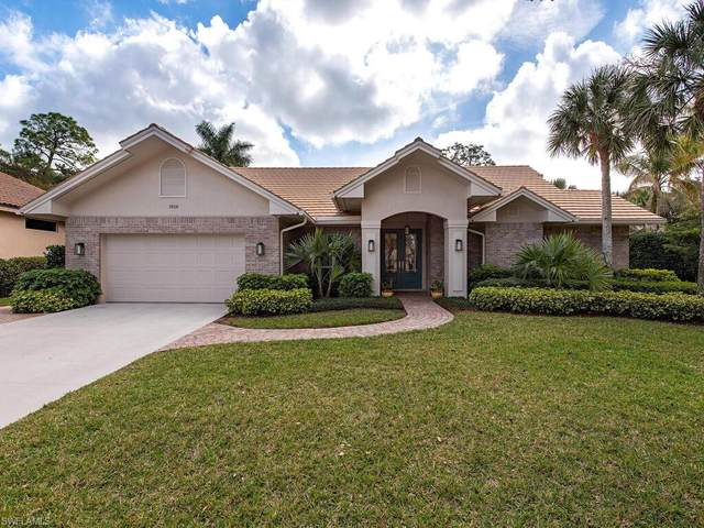 1818 Medea Ct, Naples, FL 34109 (MLS #221011523) :: The Naples Beach And Homes Team/MVP Realty
