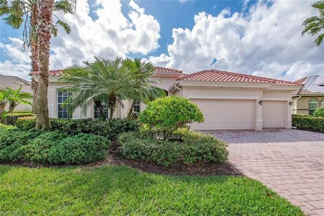 12138 Wicklow Ln, Naples, FL 34120 (MLS #221011591) :: BonitaFLProperties