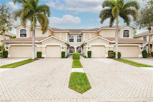 12013 Covent Garden Ct #2902, Naples, FL 34120 (MLS #221011619) :: Realty Group Of Southwest Florida