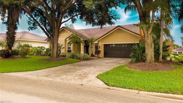 11422 Night Heron Dr, Naples, FL 34119 (MLS #221011751) :: Waterfront Realty Group, INC.