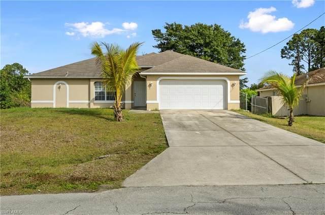 2706 14th St SW, Lehigh Acres, FL 33976 (MLS #221011771) :: Dalton Wade Real Estate Group