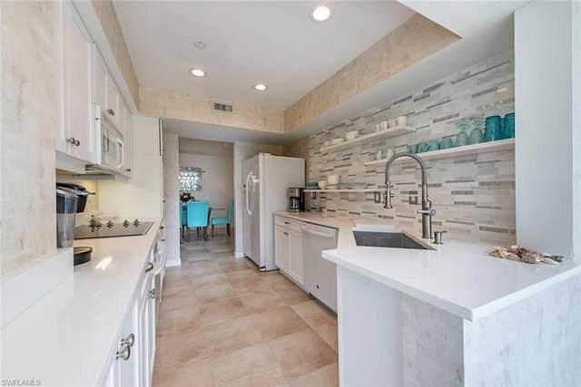 4255 Gulf Shore Blvd N #103, Naples, FL 34103 (#221011774) :: Vincent Napoleon Luxury Real Estate
