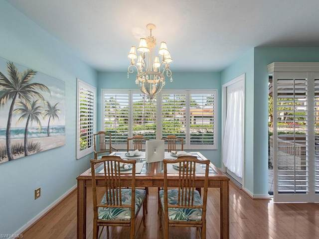 6710 Pelican Bay Blvd #411, Naples, FL 34108 (MLS #221011886) :: Team Swanbeck