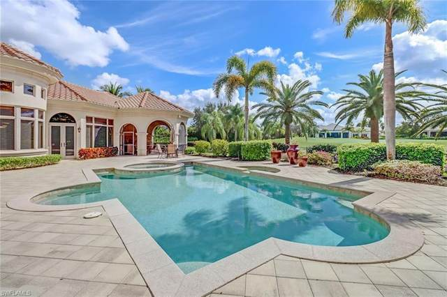 5892 Burnham Rd, Naples, FL 34119 (MLS #221011895) :: Realty World J. Pavich Real Estate