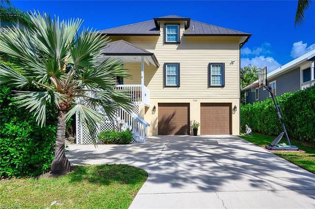 755 Park Ave, Naples, FL 34110 (#221011958) :: Equity Realty