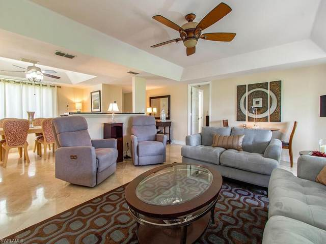 261 Memory Ln #2701, Naples, FL 34112 (MLS #221012081) :: Realty Group Of Southwest Florida