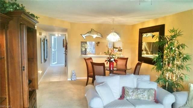 760 Augusta Blvd D104, Naples, FL 34113 (MLS #221012123) :: Clausen Properties, Inc.